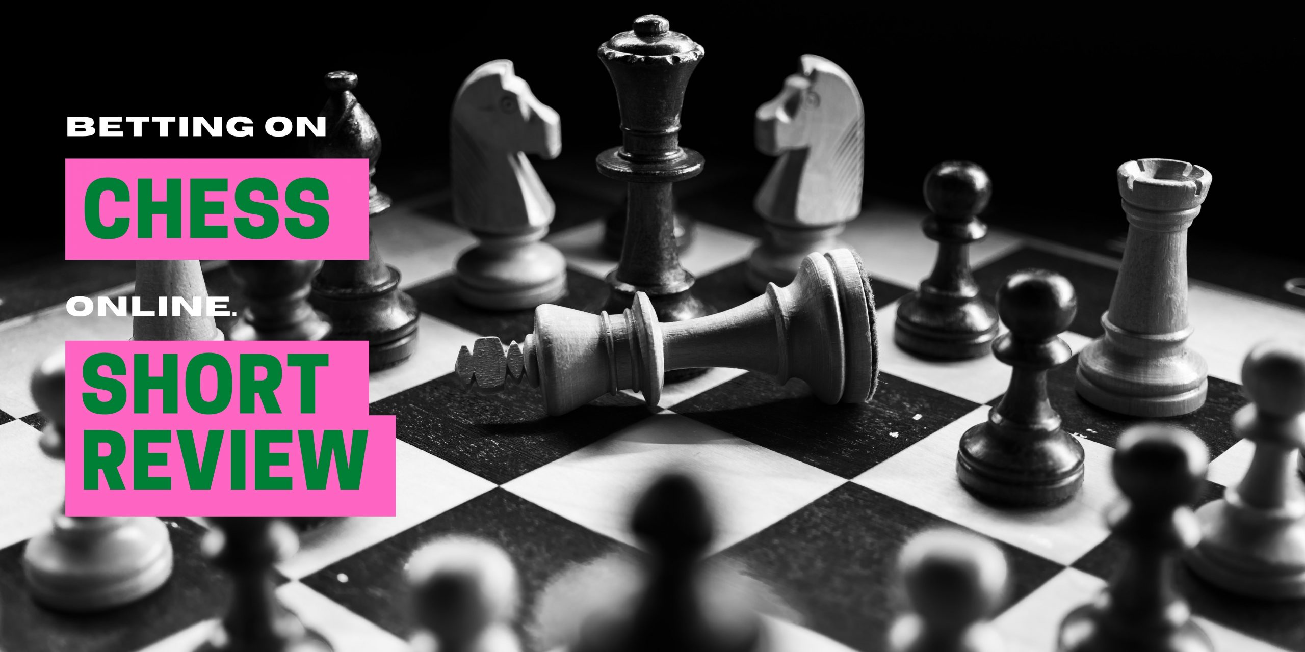 Betting on chess online. Short review post thumbnail image