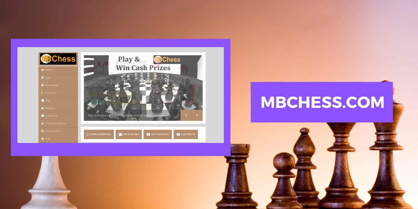 MBChess.com