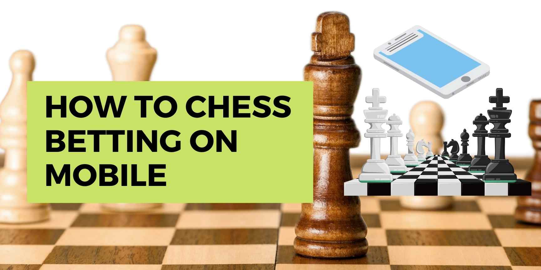 chess betting mobile