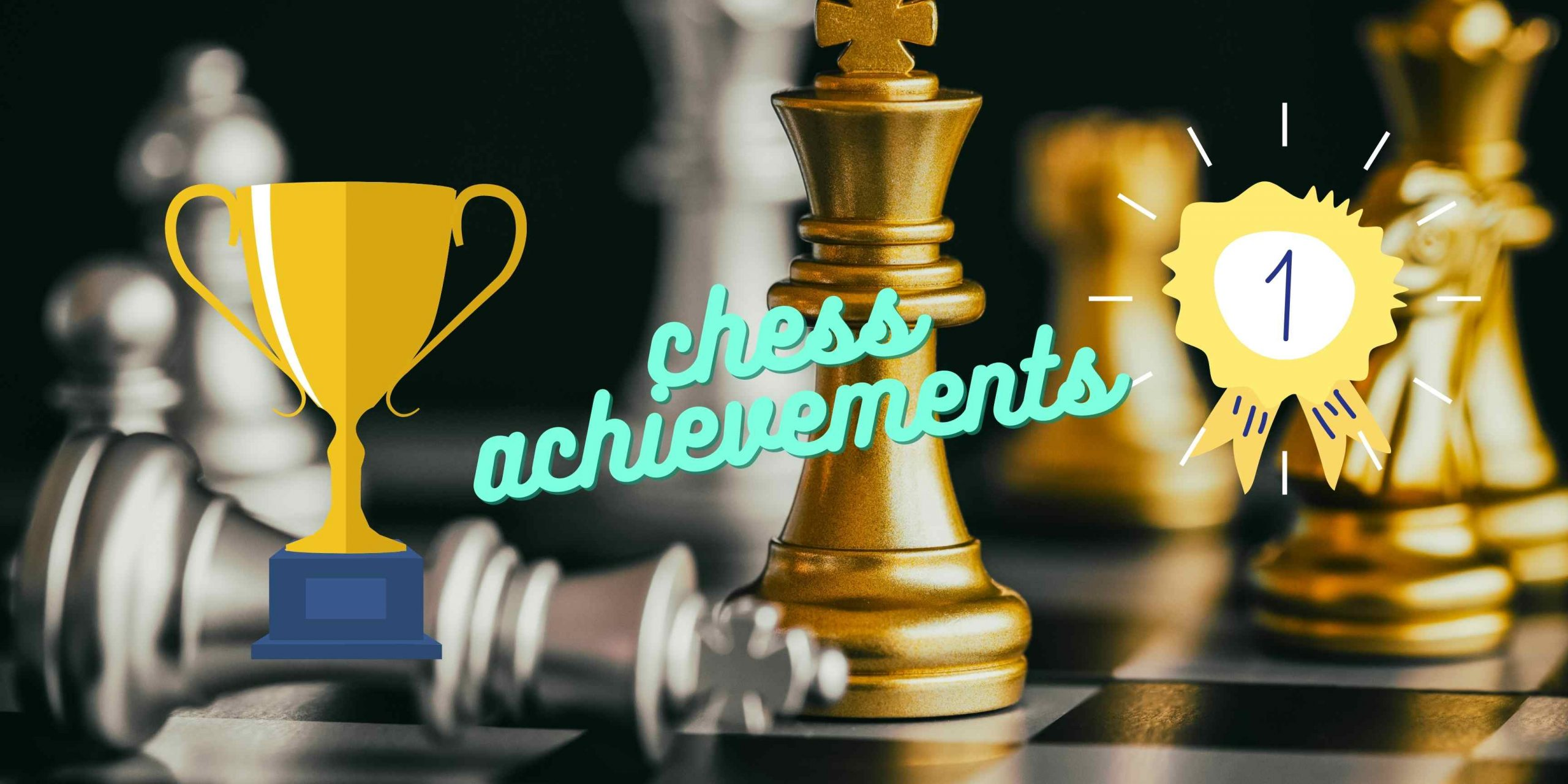 Overview of chess achievements post thumbnail image