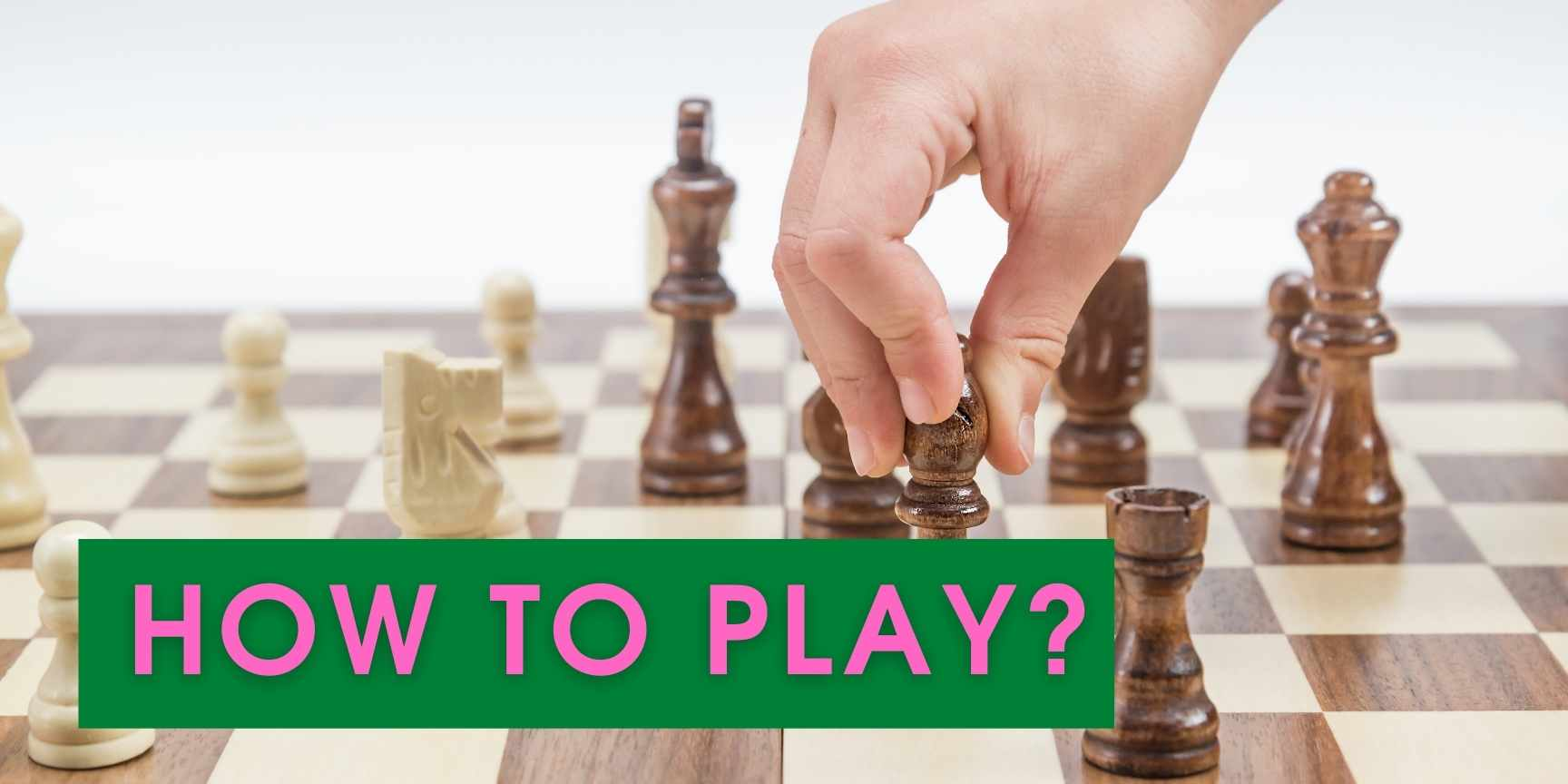 Instruction for novice chess players post thumbnail image